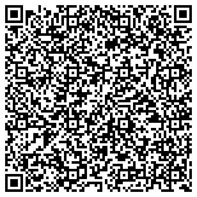 QR-код с контактной информацией организации РОМАТ, ФАРМАЦЕВТИЧЕСКАЯ КОМПАНИЯ, СЕМИПАЛАТИНСКИЙ ФИЛИАЛ