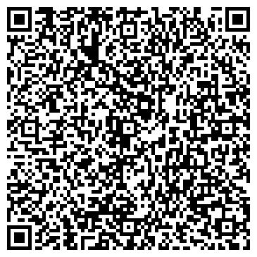 QR-код с контактной информацией организации Соутех, ЧП