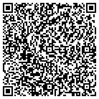 QR-код с контактной информацией организации Биопром-Транс, ООО