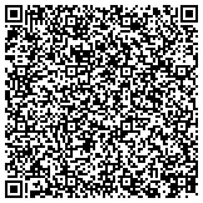 QR-код с контактной информацией организации РОСТОВСКАЯ РЕГИОНАЛЬНАЯ ОРГАНИЗАЦИЯ НЕЗАВИСИМОГО ПРОФСОЮЗА ГОРНЯКОВ РОССИИ