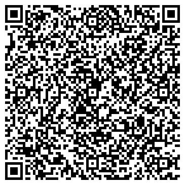 QR-код с контактной информацией организации Аква-Теплоресурс НПП, ООО