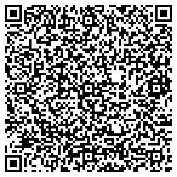 QR-код с контактной информацией организации Аквадом, ООО (AQVA HOME)