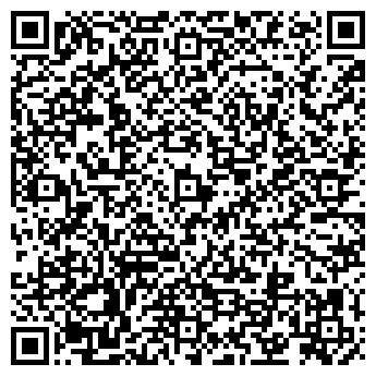 QR-код с контактной информацией организации Источник чистоты, ЧП