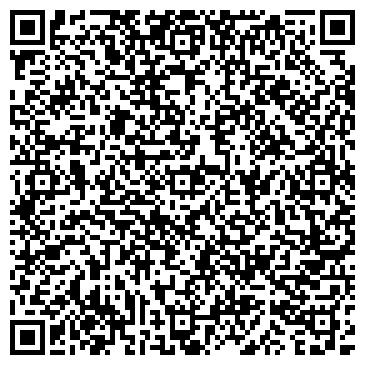 QR-код с контактной информацией организации Эколайф, ООО