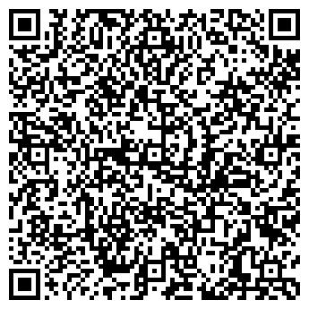 QR-код с контактной информацией организации ВФС-Запад, ООО