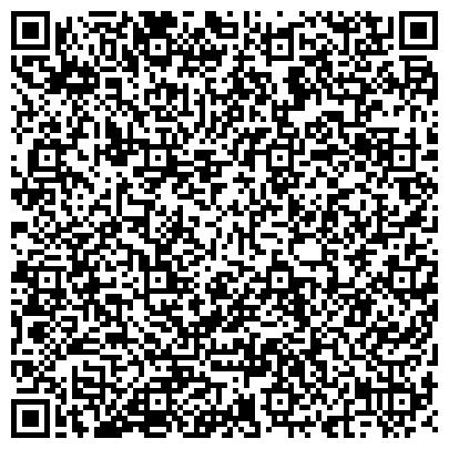QR-код с контактной информацией организации Ром энд Хаас (Rohm and Haas) - дочернее предприятие компании Dow Chemical