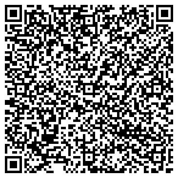 QR-код с контактной информацией организации Эколайн, ООО