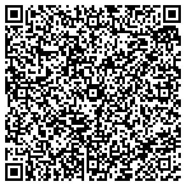 QR-код с контактной информацией организации Традиция, ООО (ColorWood)
