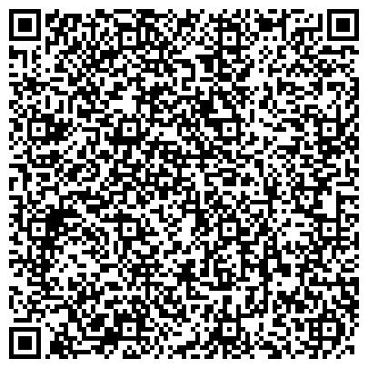 QR-код с контактной информацией организации Одесский завод отделочных материалов (ОЗОМ), ЧАО