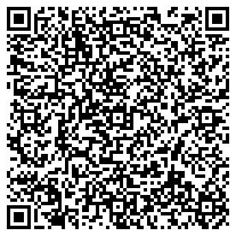 QR-код с контактной информацией организации Кологривый В.А., СПД