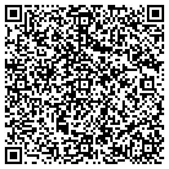 QR-код с контактной информацией организации Севен Ди Си, ООО