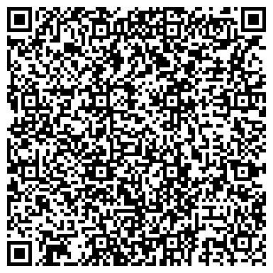 QR-код с контактной информацией организации СП Дженесис электрик, ООО