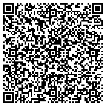 QR-код с контактной информацией организации Мир огня, ЧП