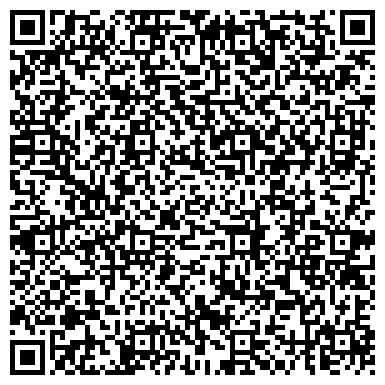 QR-код с контактной информацией организации Технический центр садово-огородная техника, ЧП