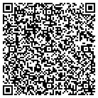 QR-код с контактной информацией организации Фактор Плюс, ООО