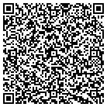 QR-код с контактной информацией организации Хладон Украина, ООО