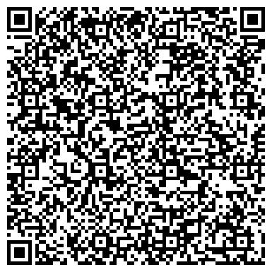 QR-код с контактной информацией организации Автомасла Еlf oil, ООО