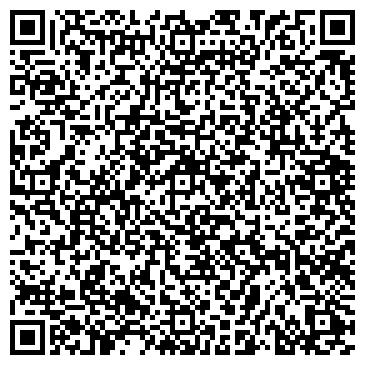 QR-код с контактной информацией организации Bish, Интернет-магазин