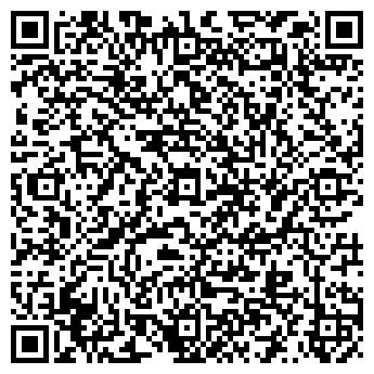 QR-код с контактной информацией организации Кастрол Украина, ООО