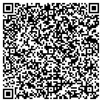 QR-код с контактной информацией организации ДОНСКОЙ ПУХ