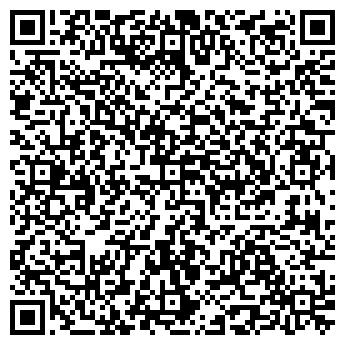 QR-код с контактной информацией организации Лендяк, ЧП