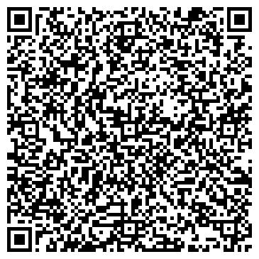 QR-код с контактной информацией организации НОВА-люкс, ООО