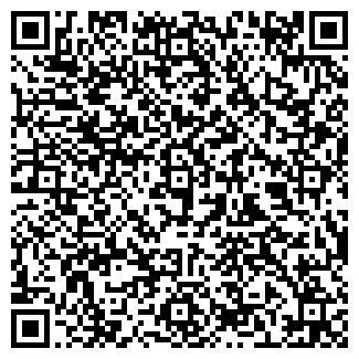 QR-код с контактной информацией организации ООО ГЕРИОН