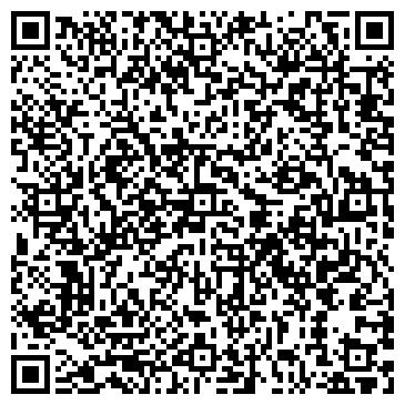 QR-код с контактной информацией организации Ekokemika International, ООО