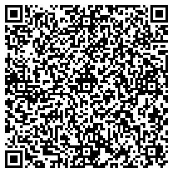 QR-код с контактной информацией организации КРАЧКОВСКАЯ Л.В.