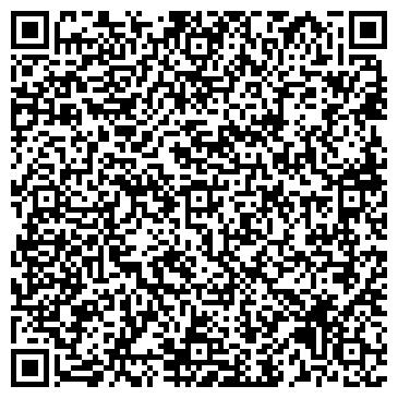 QR-код с контактной информацией организации Нанопротек, ООО