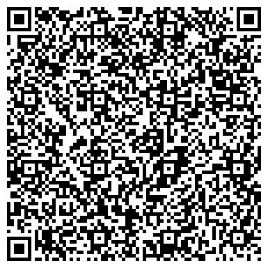 QR-код с контактной информацией организации Коралл Групп, АО