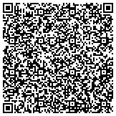 QR-код с контактной информацией организации Машзавод(Черновицкий машиностроительный завод), ООО