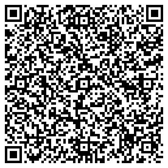 QR-код с контактной информацией организации FFI, ООО