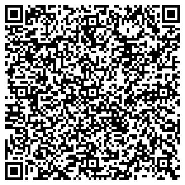 QR-код с контактной информацией организации Спагетти ЛТД, ООО