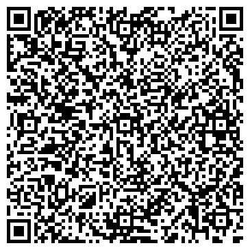 QR-код с контактной информацией организации Герафак, ООО