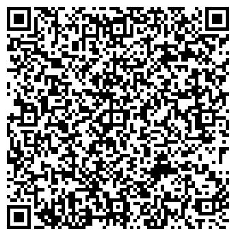 QR-код с контактной информацией организации BudMarket, ЧП
