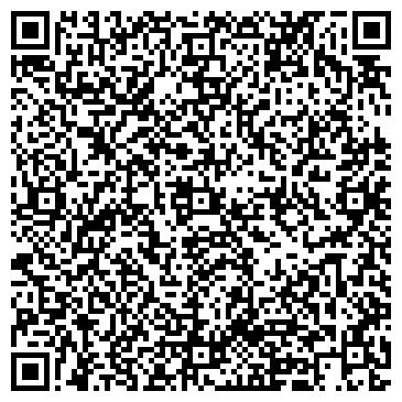 QR-код с контактной информацией организации Товарный Двор Укрпромобеспечение, ООО