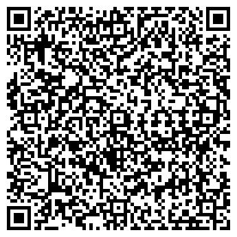 QR-код с контактной информацией организации ООО ЛОКОМОТИВРЕМСНАБ
