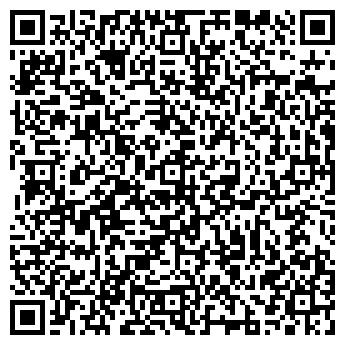 QR-код с контактной информацией организации МАСКарт, ООО