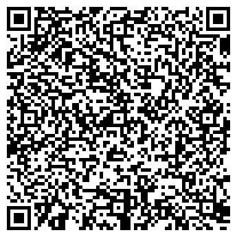 QR-код с контактной информацией организации УКРГЕРМЕС, ООО