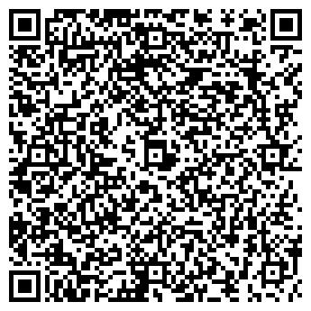 QR-код с контактной информацией организации Авторадость , СПД