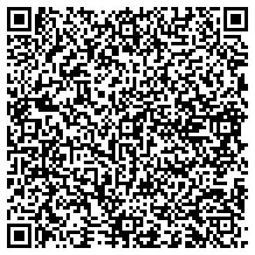 QR-код с контактной информацией организации Петров Д.А.,ЧП