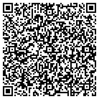 QR-код с контактной информацией организации Техно Капитал, ООО