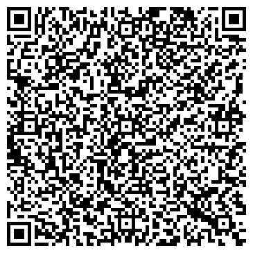 QR-код с контактной информацией организации ЧП «ВКФ «ОПТИМА»