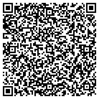 QR-код с контактной информацией организации Menhir Украина, ООО