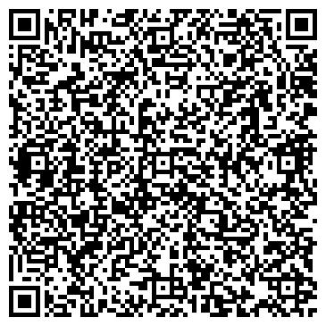 QR-код с контактной информацией организации Укрпролайф, ЧП