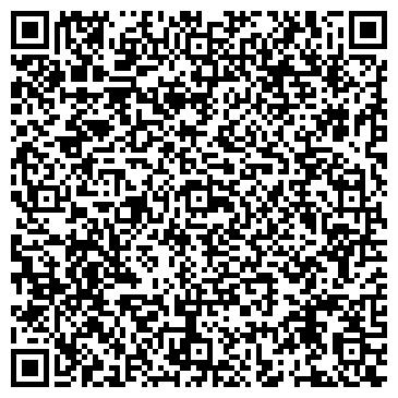 QR-код с контактной информацией организации ООО БиоМикс Украина
