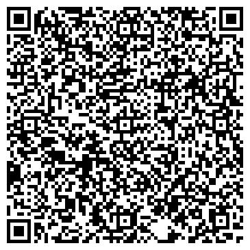 QR-код с контактной информацией организации Львовские ресурсы, ООО