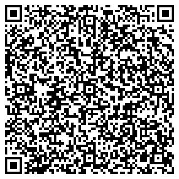 QR-код с контактной информацией организации Интер Трейд Сервис, ООО