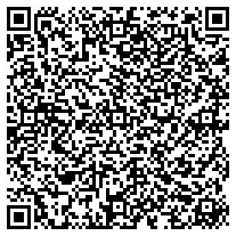 QR-код с контактной информацией организации Васильков ,ЧП